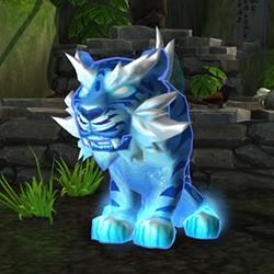Xu-Fu's Pet Battle Strategies